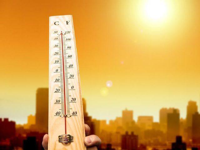طقس السبت: أجواء شديدة الحرارة