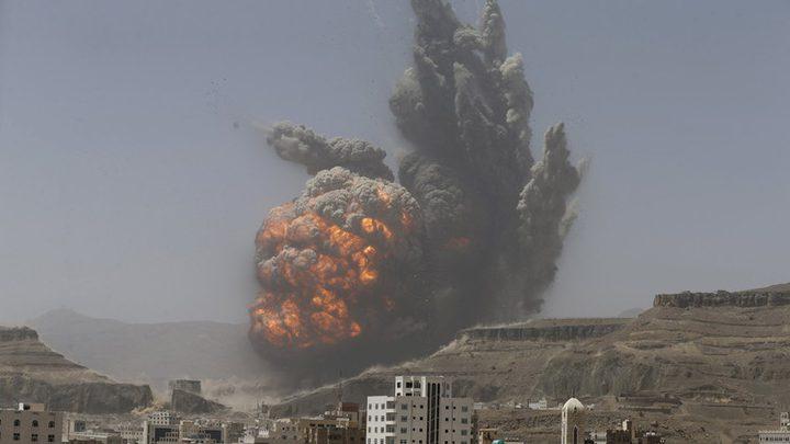 هل تسبب الصيف القاسي بانفجارات بغداد؟