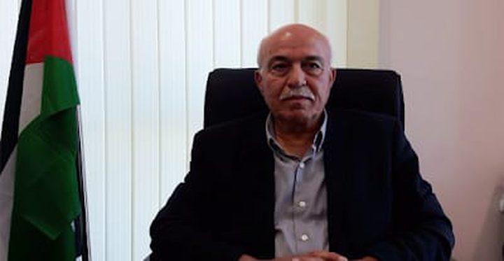 رأفت: الأحزاب الإسرائيلية تصعد العداء على شعبنا عشية الانتخابات