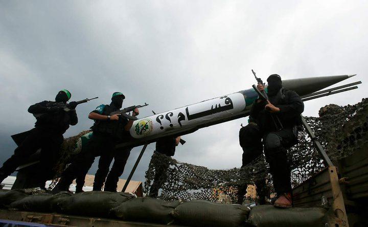 """ليبرمان: حماس أثبتت تراجع """"إسرائيل"""" تحت الهجمات والضغط"""