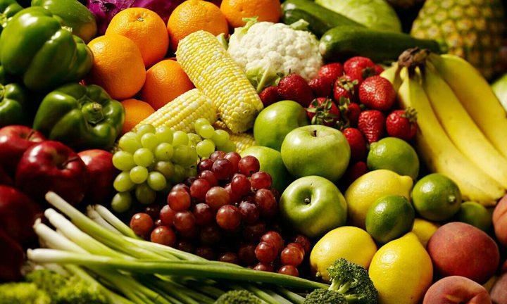 دراسة: 10 أغذية يجب تناولها عند بلوغ الخمسين