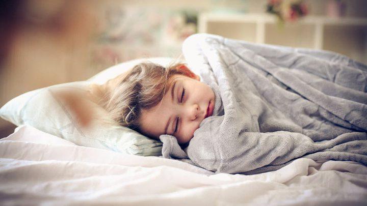 الحصول على نوم أفضل