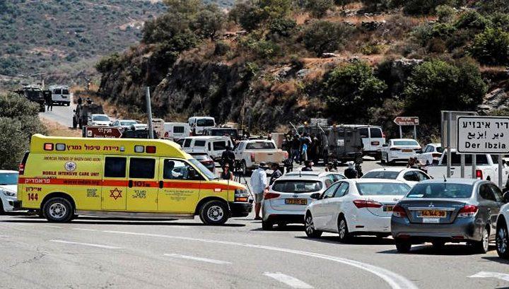 الاحتلال يفشل في الوصول إلى منفذي عملية رام الله ويعتقل العشرات