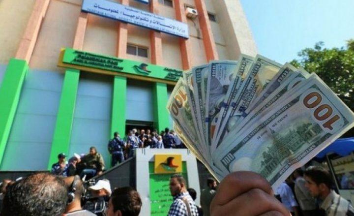 رابط الفحص: صرف المنحة القطرية لـ 100 ألف أسرة بغزة غداً