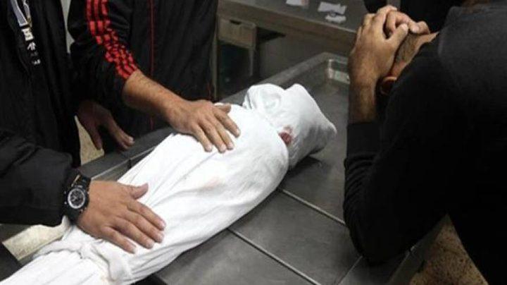 "مصرع طفل ""عامان"" دهسا شمال قطاع غزة"