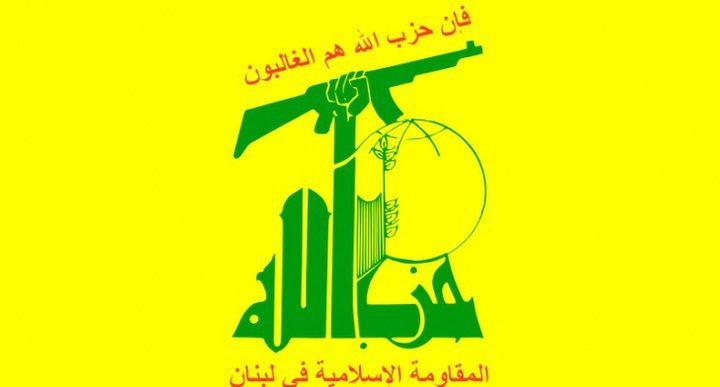 حزب الله ينفى إسقاط الطائرات المسيرتين فى الضاحية الجنوبية
