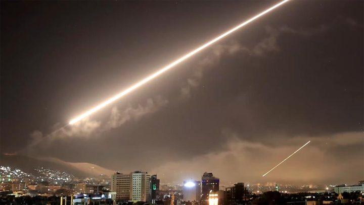 خبير عسكري: الاحتمالات مفتوحة عقب العدوان على سورية ولبنان