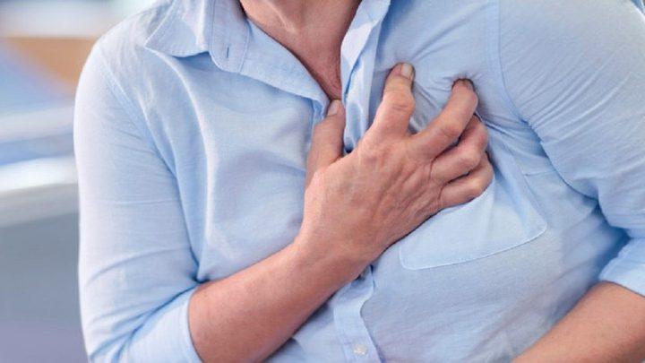 قرص يحمي الشخص من النوبات القلبية