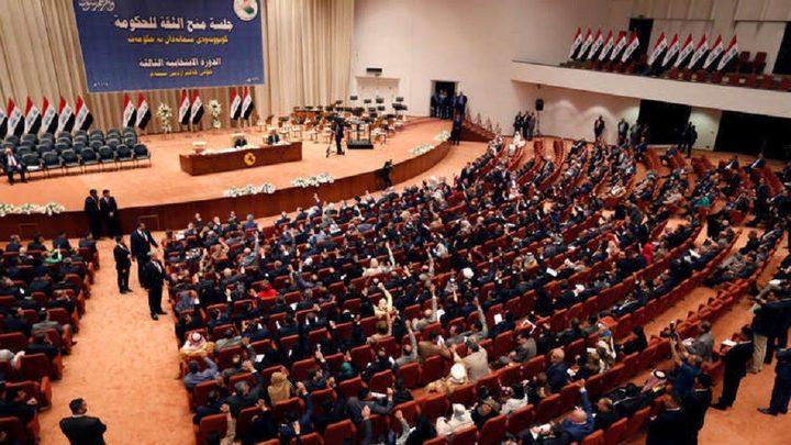 العراق :الدفاع تطالب بعقد جلستين طارئتين للبرلمان والحكومة