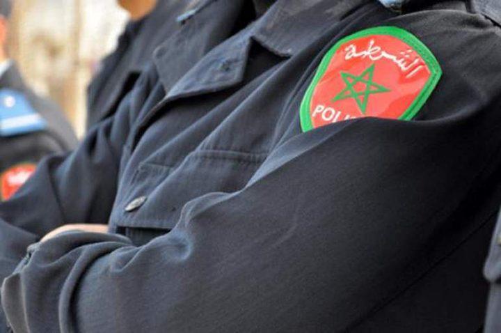 رجل شرطة مغربي يذبح والدته