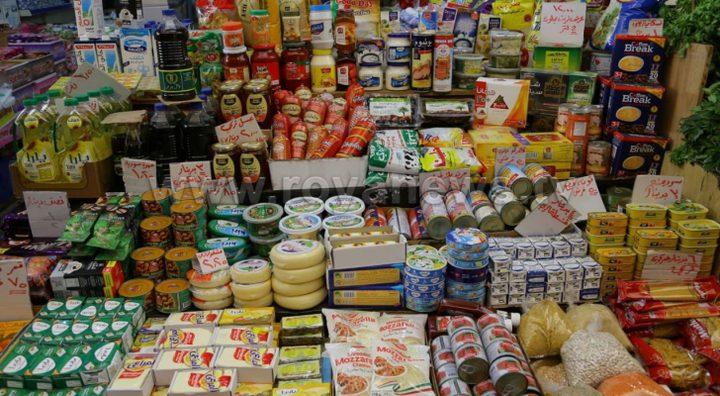 تحذيرات من شراء المواد الغذائية المعروضة تحت الشمس
