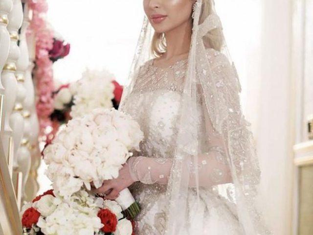 شابة أمريكية تقهر السرطان لتقيم حفل زفافها