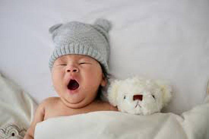 نوم طفلك بأمان وأهم النصائح
