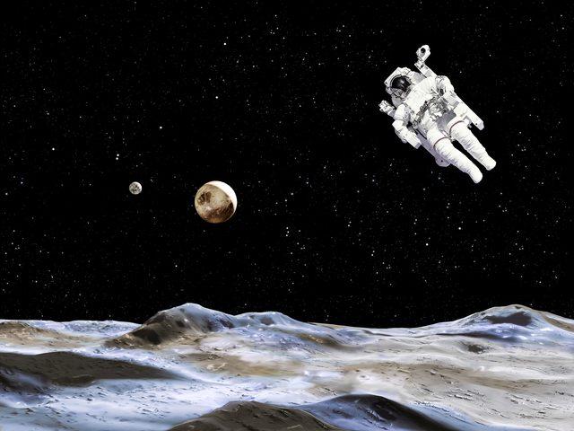 """i space"" اليابانية تكشف خطتها للهبوط على سطح القمر"
