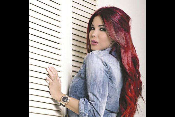 مي حريري تتزوج من رجل أعمال لبناني