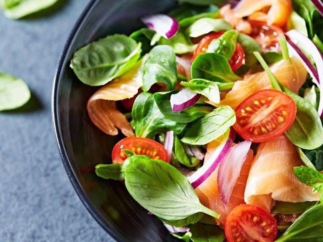 أطعمة تساعد في عملية خسارة الوزن