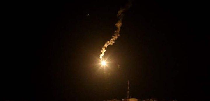 اسرائيل تطلق قنابل مضيئة على مزارع شبعا المحتلة