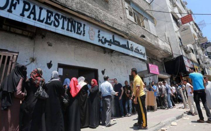 """الديك يوضح لـ""""النجاح"""" السبب وراء حجب وخصم مستحقات الشؤون في غزة"""