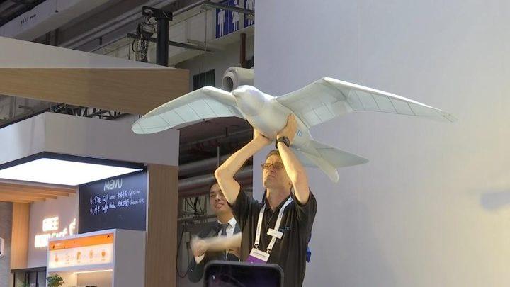 الصين تبدع في مجال الروبوتات بتقنيات عالية جدًا