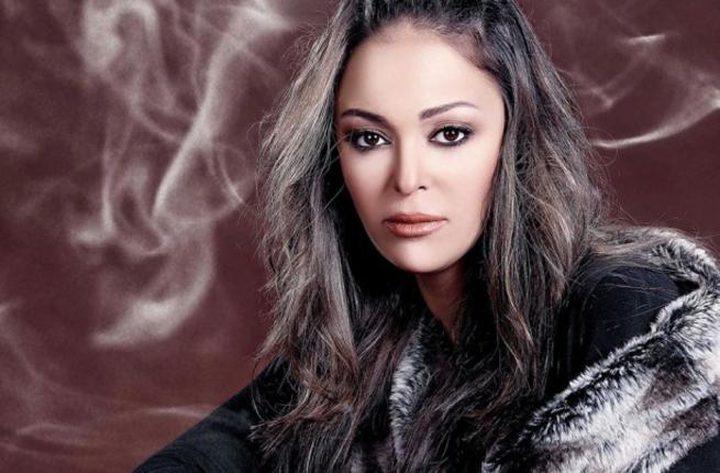 الفنانة المصرية داليا البحيري تعود للسينما