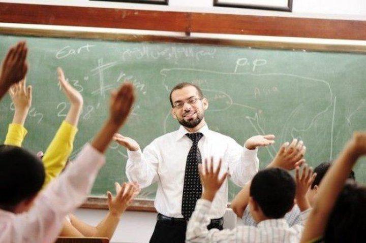 اتحاد المعلمين ينفي ما تم تداوله حول اضراب المدارس غداً