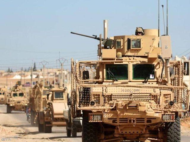 الأكراد يسحبون مقاتليهم تنفيذا لاتفاق المنطقة الآمنة بسوريا