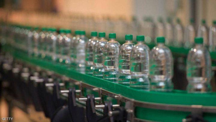 الزجاجات البلاستيكية وتأثيراتها السلبية على الصحة