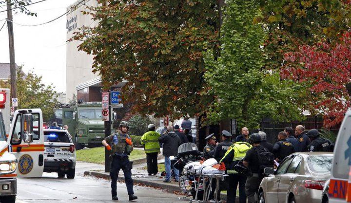 النيابة الأمريكية تطالب بإعدام منفذ هجوم على كنيس يهودي