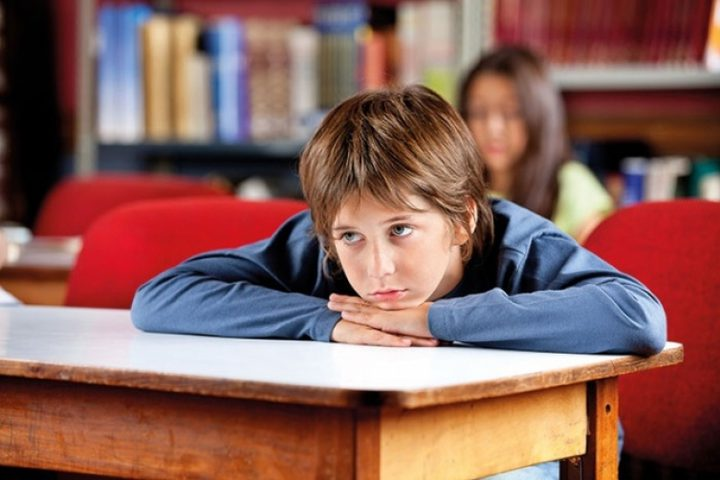 كيفية تشجيع الطفل على الاهتمام بالدراسة