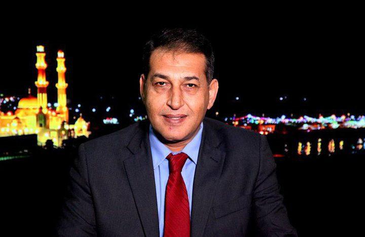"""كتب أكرم عطا الله لـ""""النجاح الاخباري"""": تامر السلطان ..!"""