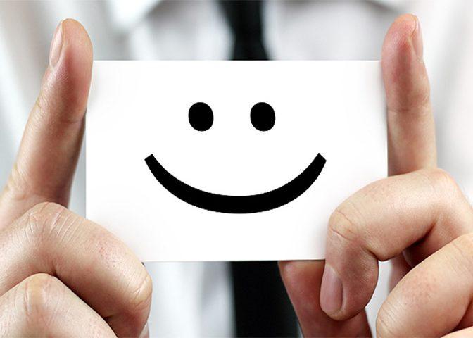 دراسة: التفاؤل هو سر العمر الطويل و الحياة السعيدة