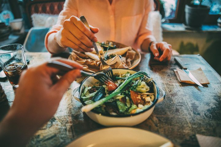 التحول لنظام غذائي نباتي سر الصحة وطول العمر