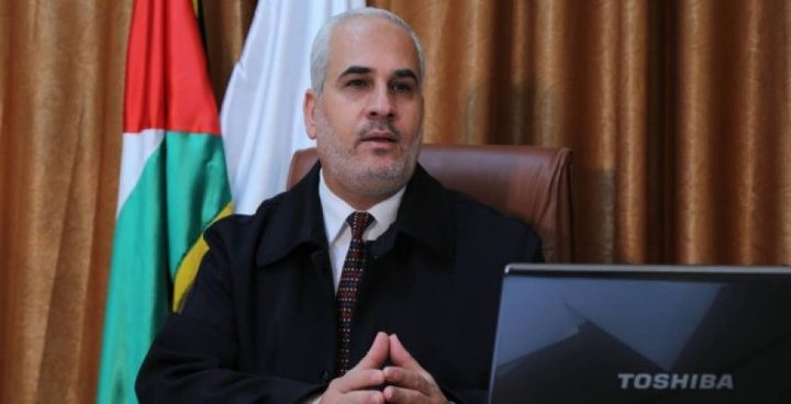 وفد حماس يبحث مع المخابرات المصرية ملفات هامة.. فما هي؟