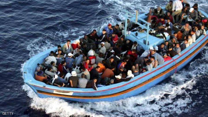 ليبيا: مخاوف من فقدان عشرات المهاجرين