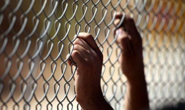 الاحتلال يجدد الاعتقال الإداري لطالب من مخيم جنين