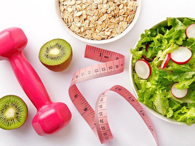 7 نصائح تساعد على نجاح الحمية الغذائية