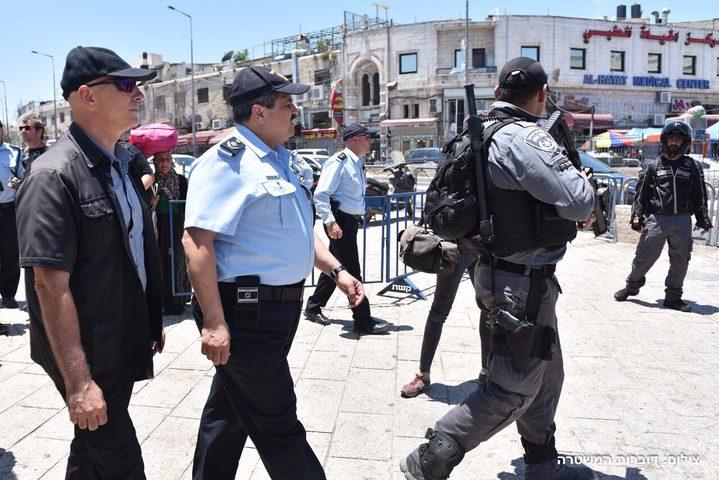 الاحتلال يفشلأمام صمود أهالي العيسوية بادانة 340 مقدسيًا