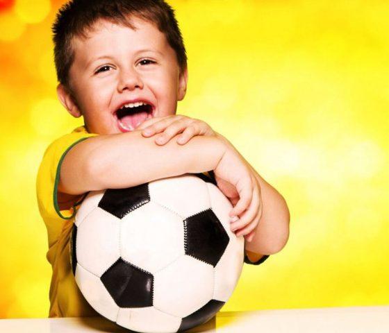 دراسة: كرة القدم تحمي الأطفال من الاكتئاب في المستقبل