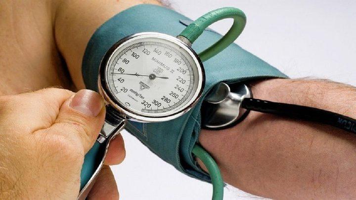 مخاطر انخفاض ضغط الدم