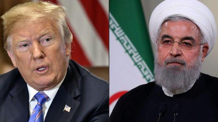 هل يوافق روحاني على لقاء ترامب؟