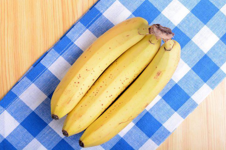 الموز يعالج مشاكل الجهاز الهضمي