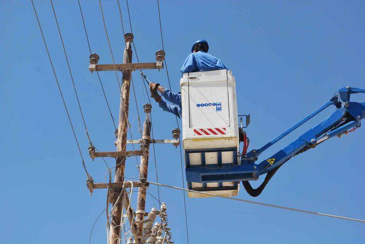 كهرباء القدس تتجه لشراء الكهرباء من مجموعة زورلوا التركية