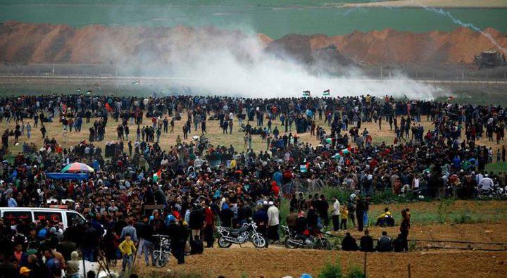 عسكري إسرائيلي: غزة مشكلة كبرى وتهجير الفلسطينيين عملية جيدة