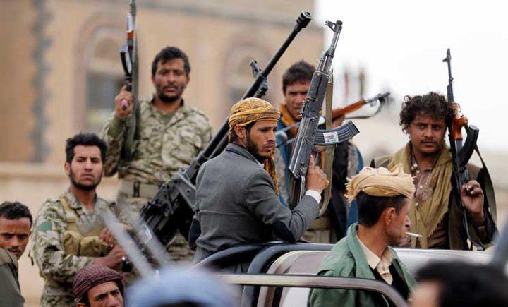 صحيفة: أمريكا تسعى لتحسين العلاقة بين السعودية والحوثيين