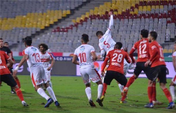 اتحاد الكرة يؤجل موعد كأس السوبر المصري