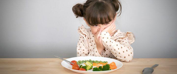 فاتح شهية للأطفال بطرق طبيعية