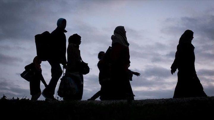 الأردن: 22 ألف لاجئ سوري عادوا إلى بلادهم