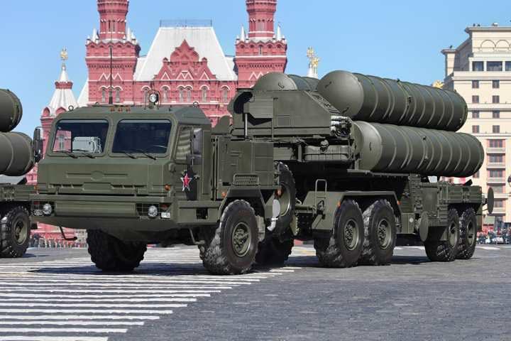"""واشنطن تشترط على تركيا التخلص من""""أس-400"""" مقابل """"أف-35"""""""
