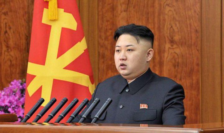 """تعديلات دستورية كورية لتعزيز دور """"جونغ أون"""""""