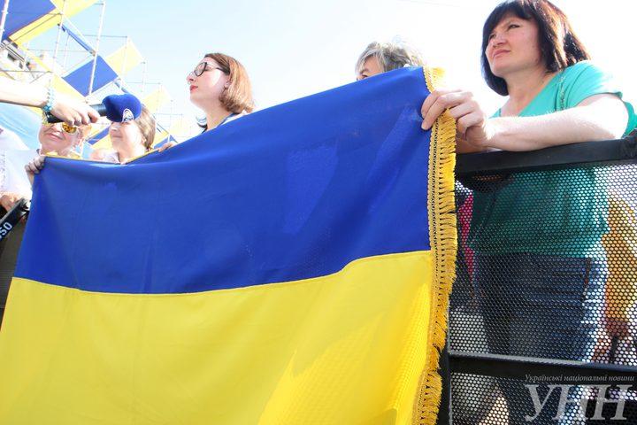 أوكرانيا..تعديلات حكومية مهمة وإضافات على الدستور